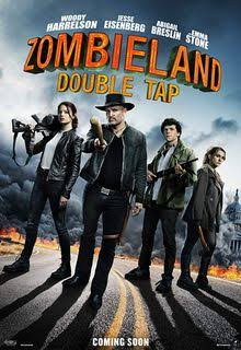 Image result for zombieland 2""