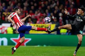 Liverpool vs Atletico Madrid: probabili formazioni, pronostico ...