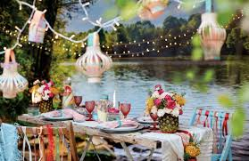Top tips for Summer parties - Stick It On