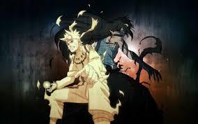 Goku Naruto Luffy Ichigo Wallpaper
