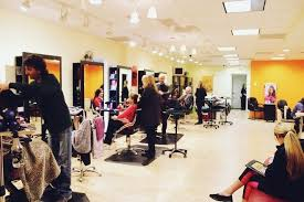 paradise salon day spa best
