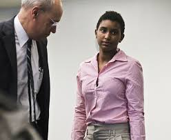 Change of Plea Hearing Scheduled for Brittany Smith | News | The Harvard  Crimson
