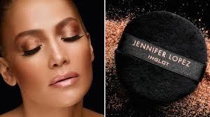 jennifer lopez s inglot makeup line is