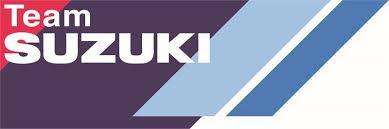 suzuki racing logo