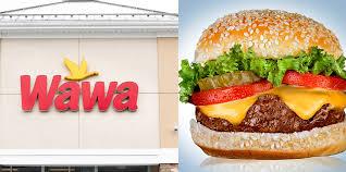 wawa is testing burgers and fries at