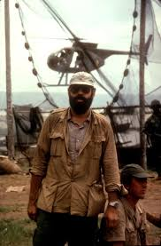 Impossible Cool. on | Francis ford coppola, Movie directors ...
