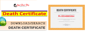 certificate in hyderabad ph