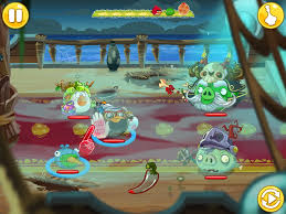 Ghost Ship   Angry Birds Wiki