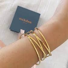 my rocksbox review ing jewelry for
