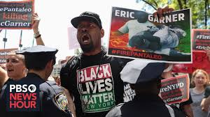 What Eric Garner case says about federal prosecution of police ...