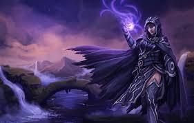 night river magic hood mag