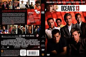 COVERS.BOX.SK ::: Oceans Thirteen - Oceans 13 - high quality DVD / Blueray  / Movie