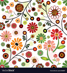 fl wallpaper pattern royalty free
