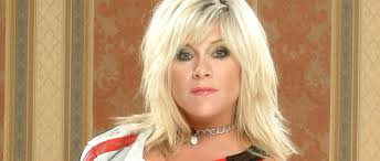 WHERE ARE THEY NOW? Samantha Fox – Talk About Pop Music