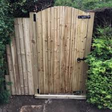S T Fencing Timber Products Quality Uk Manufactured Fencing