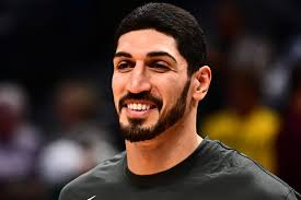 My dad has been released': Enes Kanter celebrates father's freedom ...