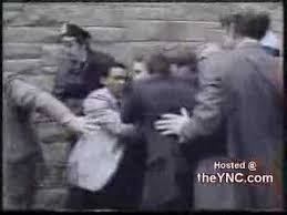 March 30, 1981 President Ronald Reagan is shot in the chest ...