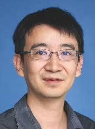 Yong Huang – Huang Group
