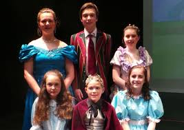 Review: Peak Youth's adventure in wonderland | Derbyshire Times