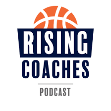 The Rising Coaches Podcast: Ronnie Hamilton - Ole Miss on Apple Podcasts