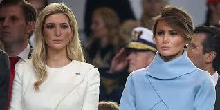 New biography reveals Melania and Ivanka Trump's nicknames ...