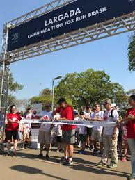 Run Organizers - Terry Fox Run