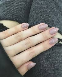 long almond shape acrylic nail designs