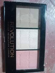 makeup revolution london ultra sculpt