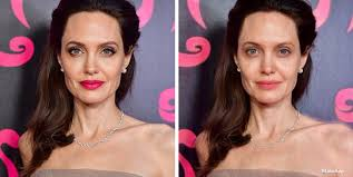 celebs look like without makeup