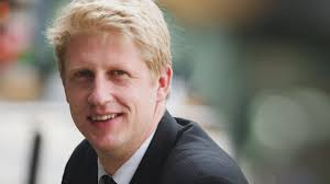 PM's Brother, Jo Johnson Quits Government - BLEU