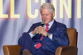 Has Bill Clinton, Former Democratic Kingpin, Become 2020's Bubonic ...