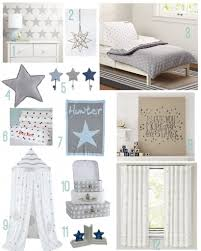 Star Themed Kids Room Rustic Baby Chic Themed Kids Room Star Themed Nursery Baby Room Themes