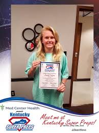 Congratulations to Kelsey Rittenberry of... - Bowling Green Daily News    Facebook