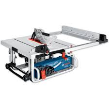 Bosch Gts 10 J 254mm Table Saw Axminster Tools