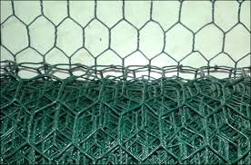 Pvc Coated Wire Galvanized Annealed Galfan