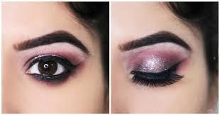 eye makeup tutorial for wedding functions