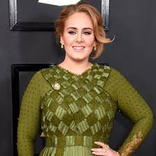 Adele Breaks Twitter Silence For First Time In a Year   E! News UK