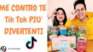 ME CONTRO TE Tik Tok PIU' DIVERTENTI - YouTube