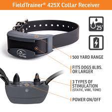Fieldtrainer 425x By Sportdog Sd 425x