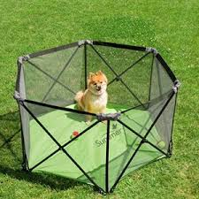 Reviews Of The Best Indoor Puppy Playpens For Your Dog