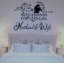 Wedding Marriage Heart Best Friends For Life Husband Wife Wall Decal Quote Wedding Weddingquotes Wall Quotes Decals Candle Wedding Decor Designer Candles