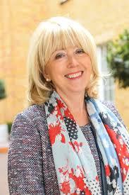 Sue Smith - LaingBuisson Awards