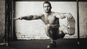 5 of the best bodyweight exercises to