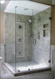 canto corner glass shower doors