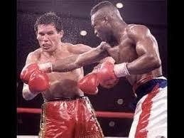 Julio Cesar Chavez vs Meldrick Taylor l (Highlights) - YouTube