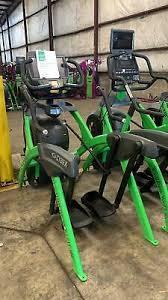 ellipticals cybex arc trainer
