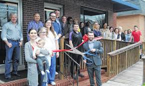 Carolina West Clinic of Chiropractic expands office   Newberry Observer