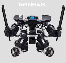 Ganker Thông Minh Robot Chiến Đấu Trẻ Em giáo dục có thể lập trình điều  khiển từ xa đồ chơi xếp hình điện đồ chơi|Phụ Tùng & Phụ Kiện