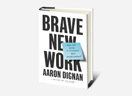 Aaron Dignan: Being a Leader Means Giving Up Control - Adobe 99U