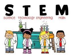 STEM Clipart